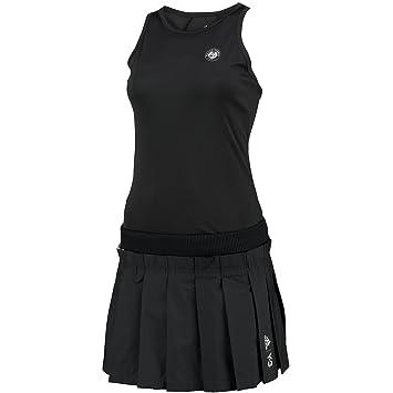 adidas Roland Garros Y 3 RGY3 BG Dress Kleid Tenniskleid