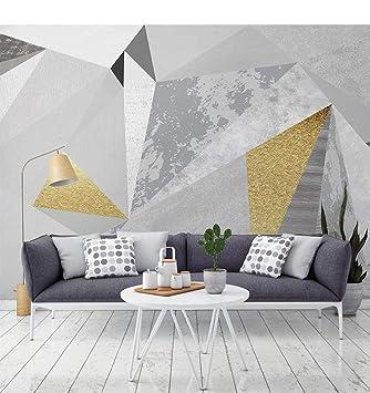 wnyun 3D Papel Pintado Nordic europeo Mural Habitación De La Pared ...