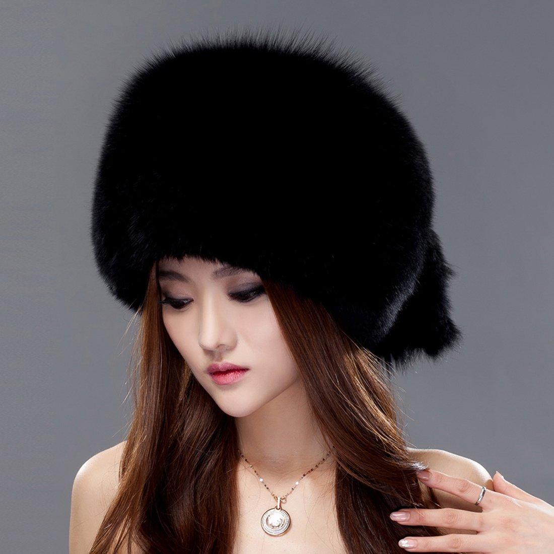 Ursfur Women Autumn Winter Beanies Elastic Knitted Wool Cotton Hats Extech Ct70 Ac Circuit Load Tester Multicolor Ltd