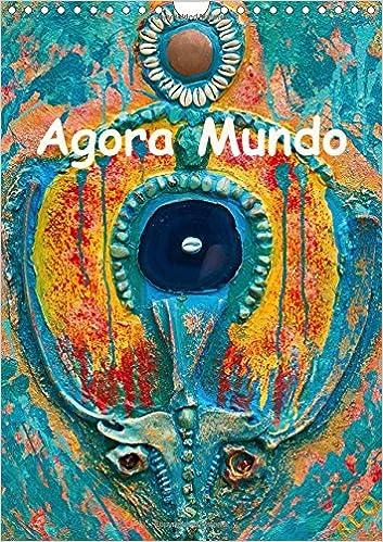 Livre gratuits en ligne Agora Mundo: L'Art Contemporain De La Caraibe epub, pdf