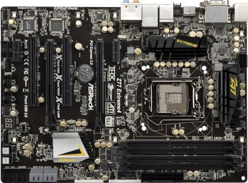 Drivers for Asrock Z77 Extreme4-M