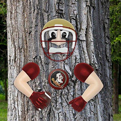 NCAA Football Player Tree Decoration (Florida State -