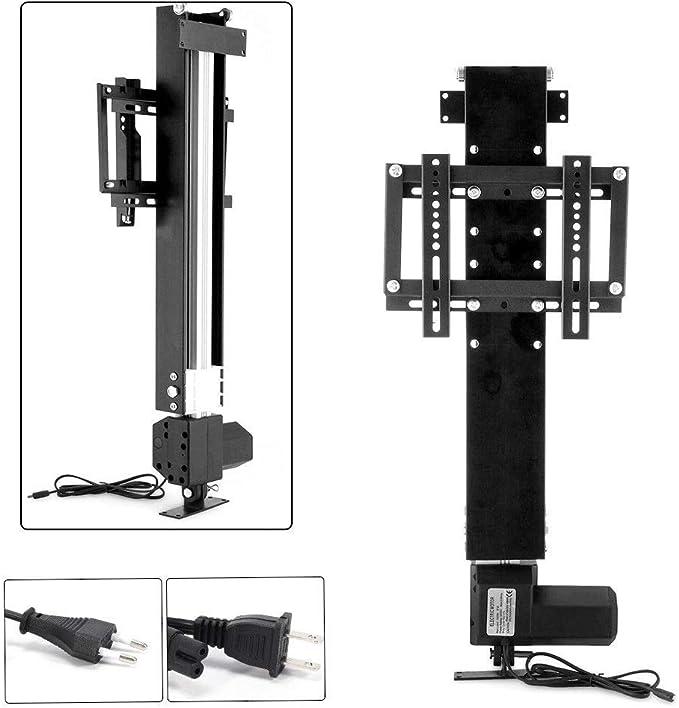 Soporte de elevación motorizado para televisores de 26