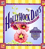 Hollyhock Days, Sharon Lovejoy, 1883010012