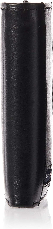 Tommy Hilfiger cambridge similicuir format portefeuille en cuir pour homme