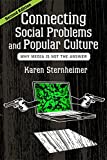 Connecting Social Problems and Popular Culture 2nd Edition