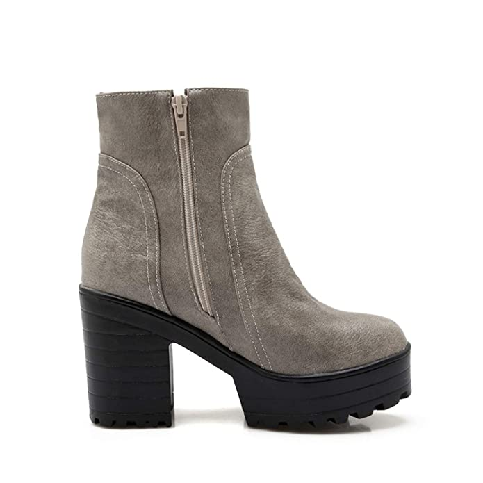 Snow Boots Aarring boot Winter Cow Suede Ankle Boots Women