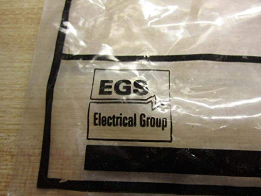 EGS Electrical Group 503536 Raised Surface Cover