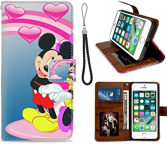 Buy Mickey And Minnie iPhone 6s Mobile