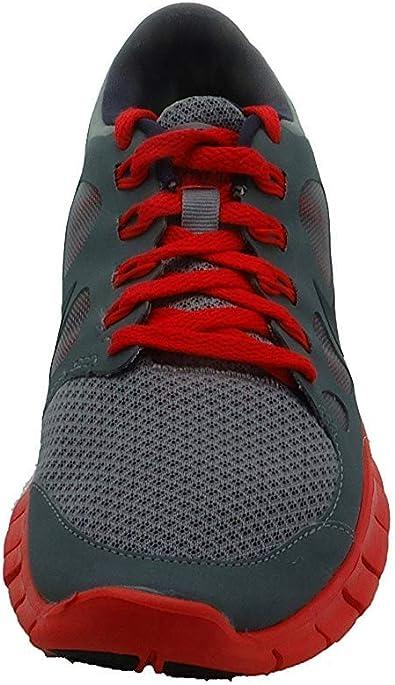 Nike 'Free Run 5.0' Running Shoe Grey