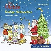 Krötige Weihnachten (Die Olchis) | Erhard Dietl