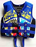 Rayma 2016 Infant Buoyant Folding Life Jacket/life Vest Dynamic And Brightly colored printing Design Children's Swimming Suit For Water Sports & Games Equipment As A Buoyant-aid-tool For 1-3 Years Old