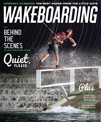 Transworld Wakeboarding (1-year automatic-renewal)