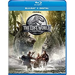Lost World: Jurassic Park [Blu-ray]