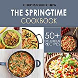 Free eBook - The Spring Time Cookbook