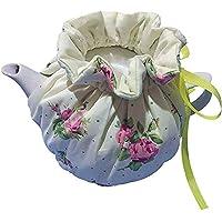 modern tea cosy Tea cosy handmade tea cosy teapot cosy lined tea cozy teapot cover tea cozy Wonderland fabric fabric tea cosy
