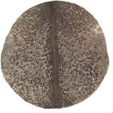 Djembe Drum African Spotted Goat Skin Djembe Drum Head, Hair-off From Mali