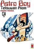 Astro Boy. Tetsuwan Atom: 1
