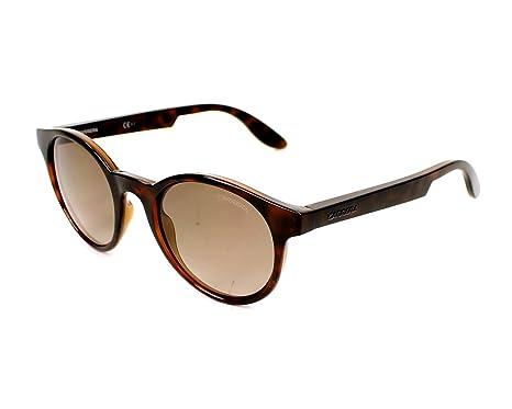 Carrera Unisex-Erwachsene Sonnenbrille 5029NS-Dwj-S1, Braun (Marron), 49