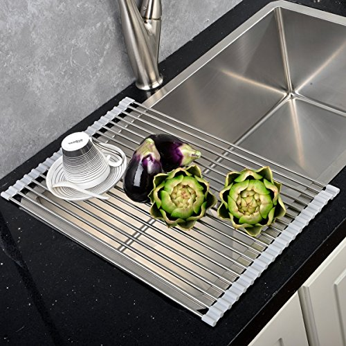 Best Large Commercial Kitchen Folding Small Mat Over The