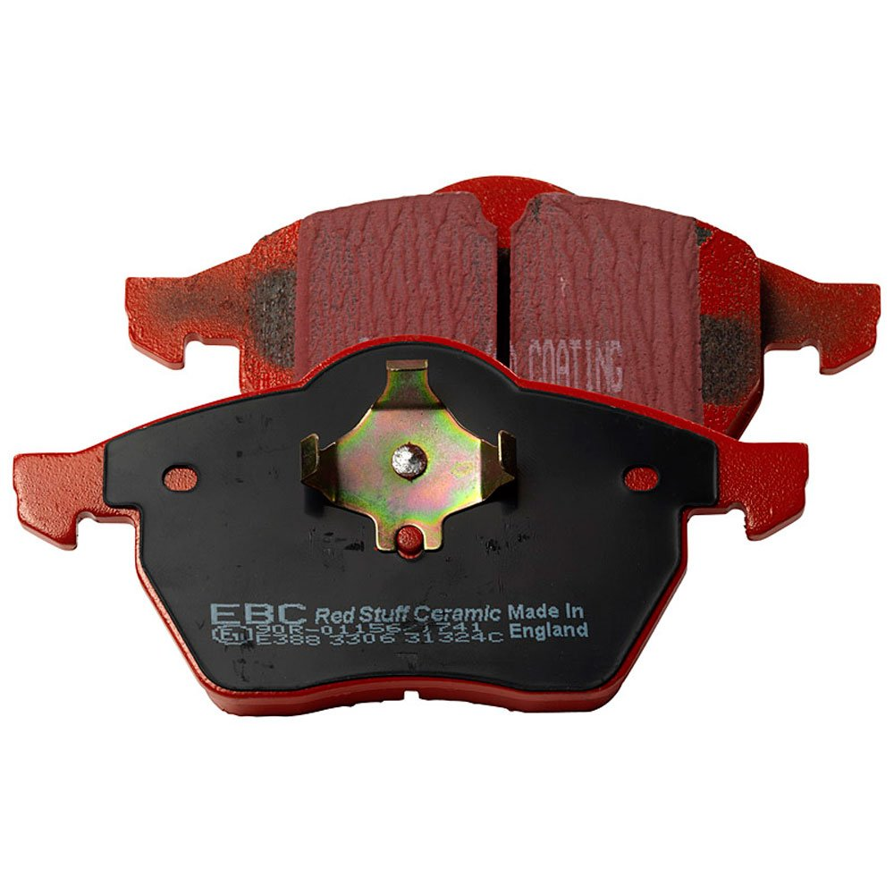 EBC Brakes DP31472C Redstuff Bremsbel/äge