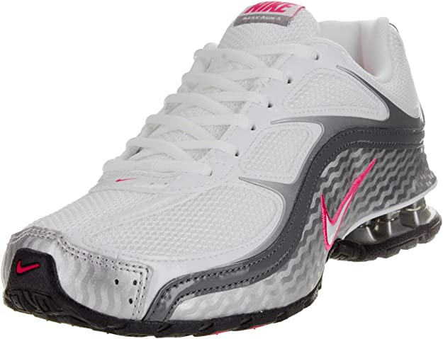 Nike Reax Run 5 review