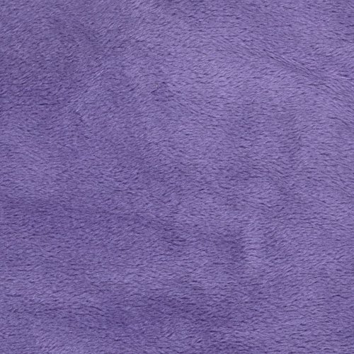 Shannon Fabrics Minky Solid Cuddle 3 Extra Wide Fabric by The Yard, -