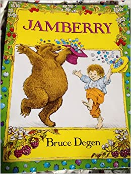 Bookfestival Grade 2 Big Book Jamberry (Little Celebrations Guided Reading)
