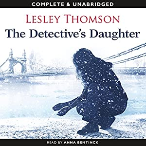 The Detective's Daughter Audiobook