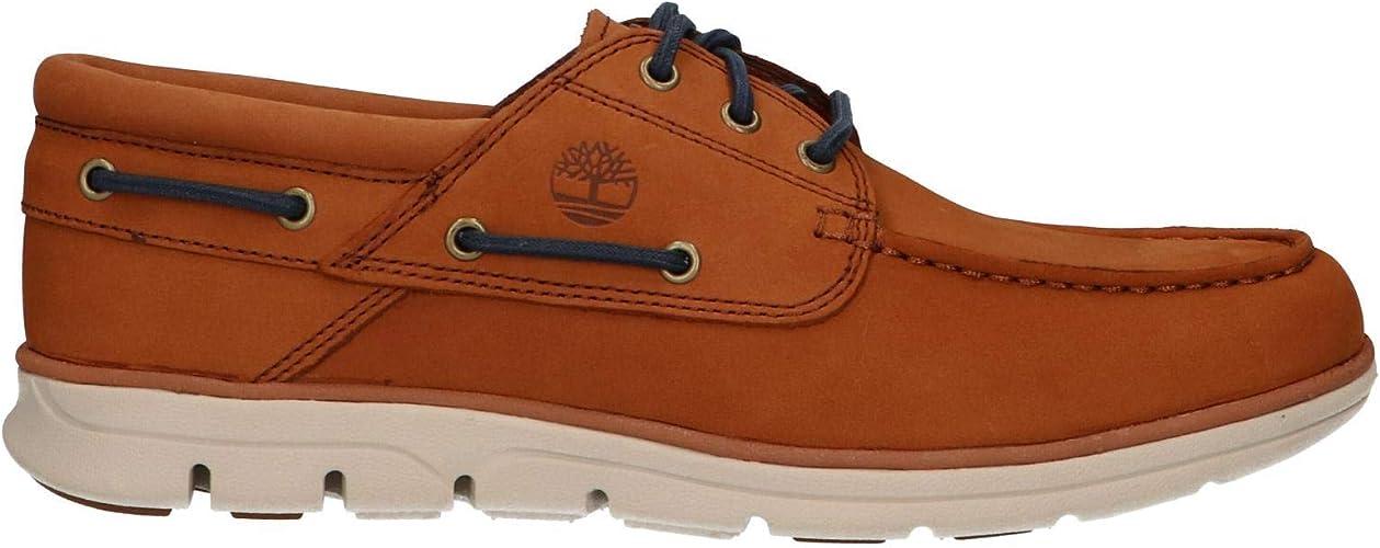 chaussure timberland bradstreet bateau