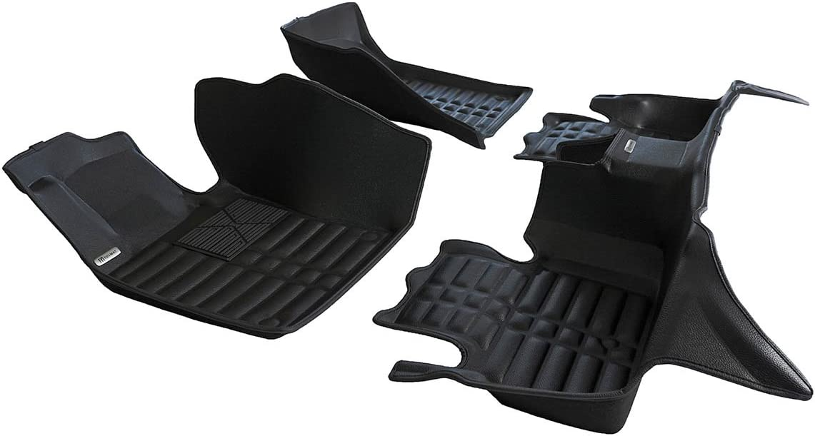 For Fit Buick LaCrosse 2009~2015 Floor Mat Non toxic and inodorous