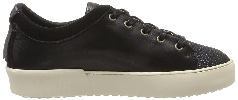 NAPAPIJRI FOOTWEAR FOOTWEAR NAPAPIJRI Damen Minnie Sneaker Schwarz (schwarz) 17d887