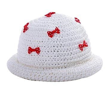 Amazon.com   1-5Y Baby Sun Hat f86bf907270