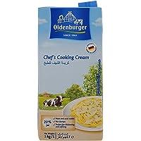 Oldenburger Chef's Cooking Cream, 1 kg