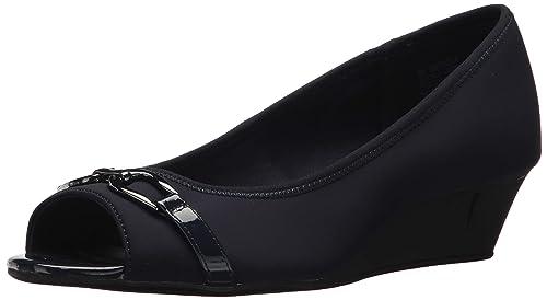 9fee7b5f2d399 Bandolino Womens Nola Wedge Heels