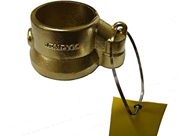 Heavy Duty Conical Trailer King Pin Lock