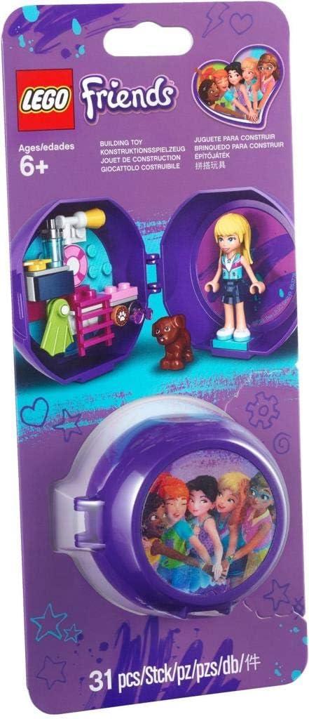 LEGO Friends Stephanie's Pool Pod 853778