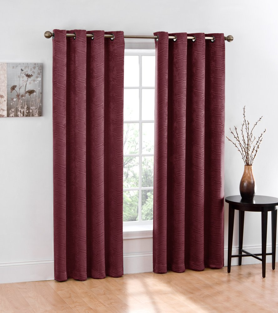 sliding pleated drapes drapery doors size curtain thermal draw with for of curtains width over full grommets blackout pinch glass patio door panel coverings