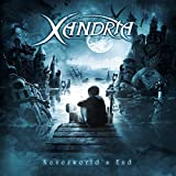 Neverworld's End by Xandria (2012-03-06)