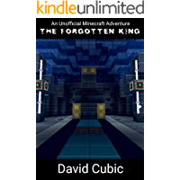 The Forgotten King (The Peace Dragon Book 2)