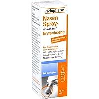 NasenSpray-ratiopharm Erwachsene, 15 ml