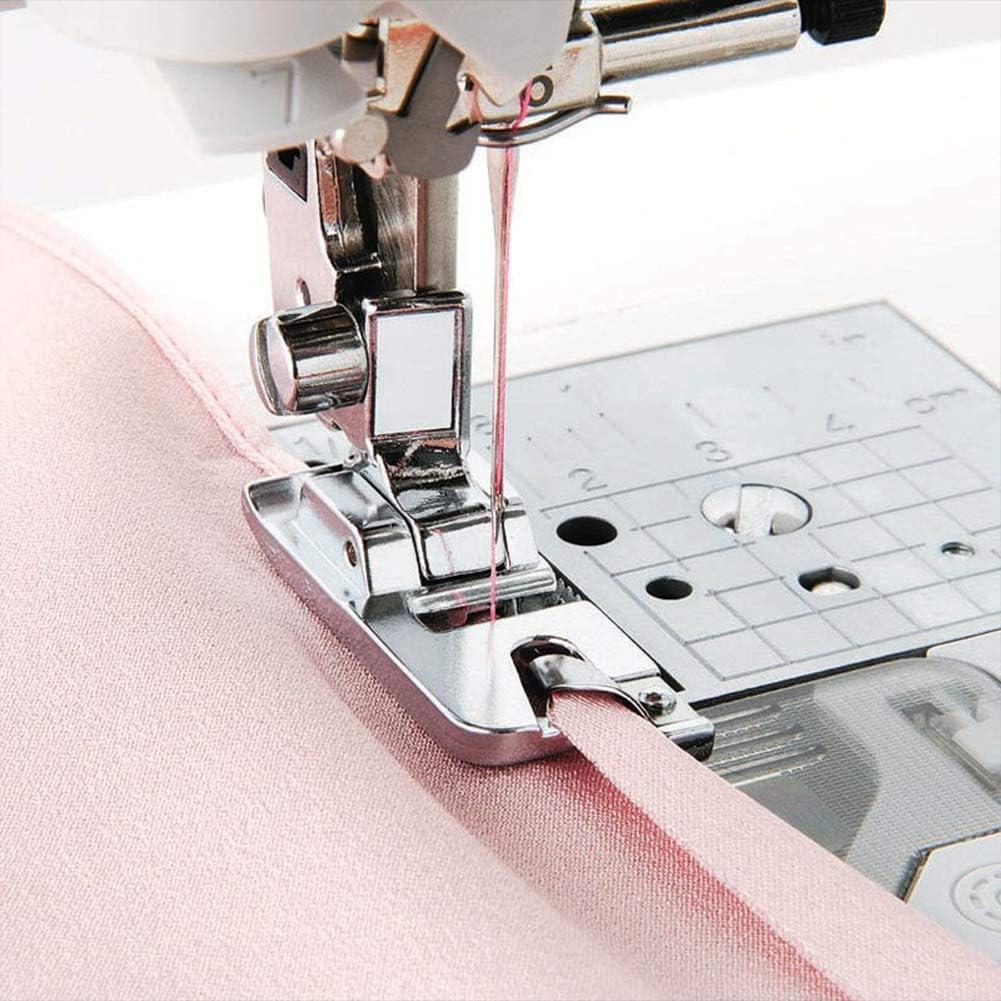 60 agujas para máquina de coser, agujas de coser en casa con una ...