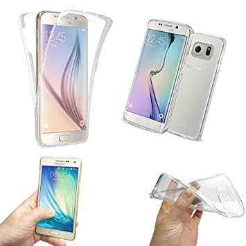 double coque samsung galaxy s6 edge