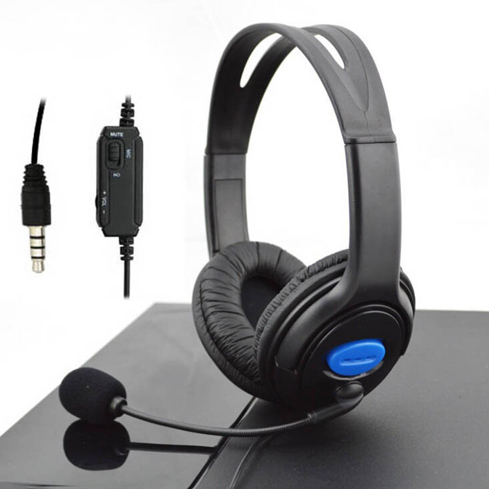 Amazon.com: Gaming Headsets,Awakingdemi Wired Gaming Headset ...