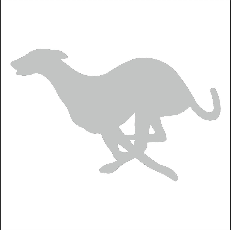 Amazon Greyhound Car Truck Notebook Vinyl Decal Sticker
