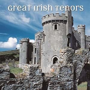Great Irish Tenors