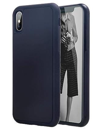 online retailer 865dd a9070 Casetego Compatible iPhone XS Max Case,Anti-Gravity Selfie Case for Apple  iPhone XS Max 6.5