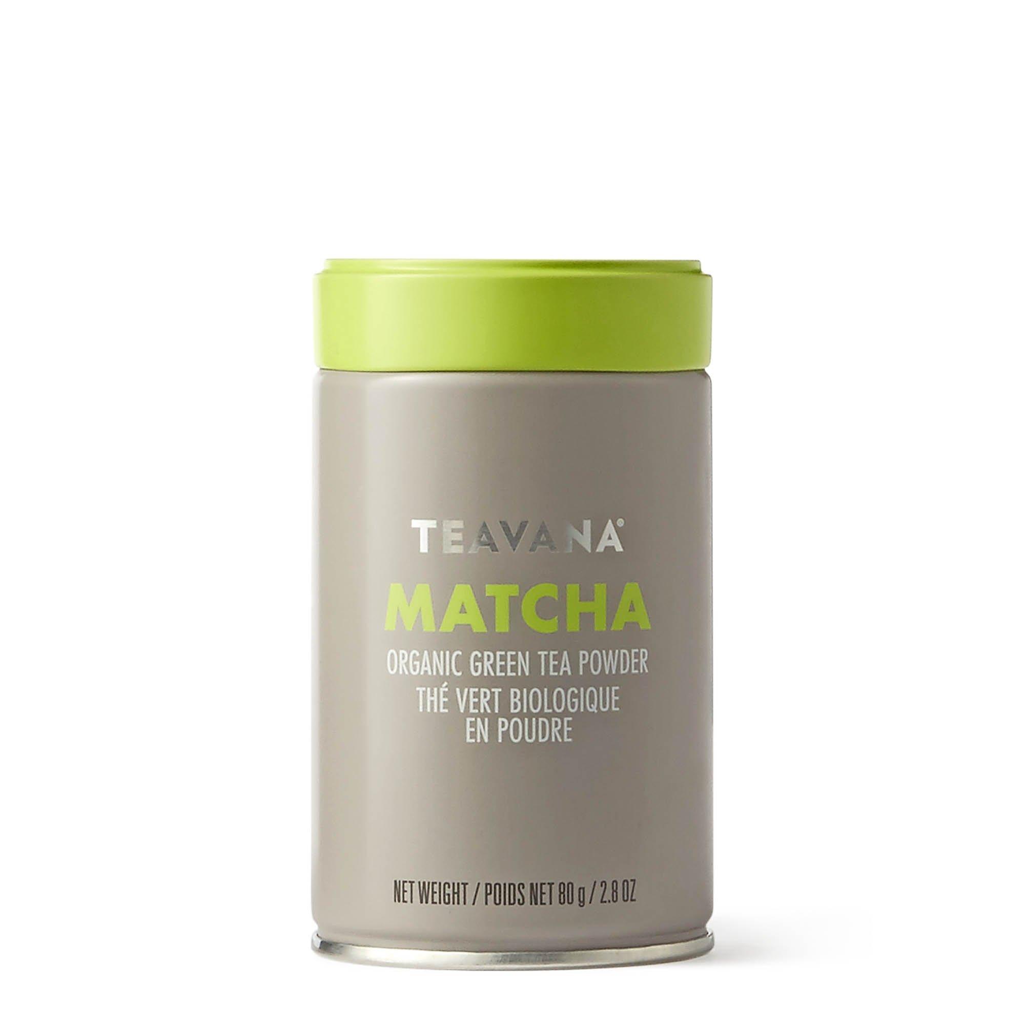 Matcha Japanese Green Tea 80g by Teavana