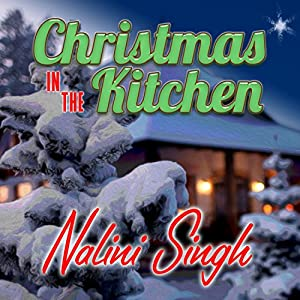 Christmas in the Kitchen Audiobook