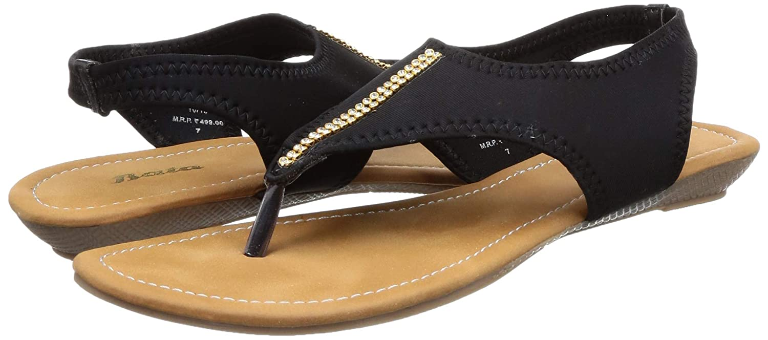 [Size 8] BATA Women's Sanya Fashion Sandals